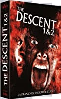 Coffret The descent 1 & 2