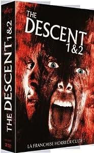 Coffret The descent 1 & 2