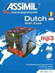 Dutch with ease L/CD MP3