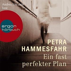 Ein fast perfekter Plan Hörbuch