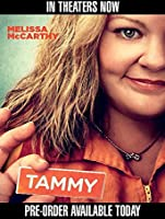 Tammy (plus bonus features!) [HD]