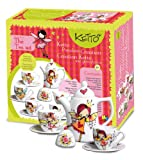 Bojeux Ketto Porcelain Creation Tea Set - Fairy