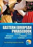 Eastern European PhraseBook, language guides (Thomas Cook Language Guides)