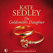 The Goldsmith's Daughter: A Roger the Chapman Medieval Mystery | [Kate Sedley]
