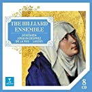 Chefs-d'oeuvre franco-flamands (Coffret 8 CD)