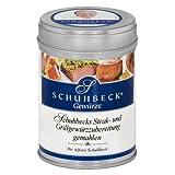"""Schuhbeck Schuhbecks Steak-und Grillgew�rz, 1er Pack (1 x 80 g)von """"Schuhbeck"""""""