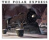 The Polar Express: Mini Edition Chris Van Allsburg