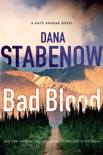 Image of Bad Blood (Kate Shugak Novels)