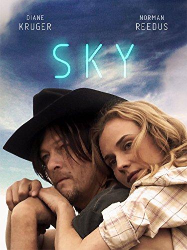 Amazon Com Sky Norman Reedus Diane Kruger Lena Dunham
