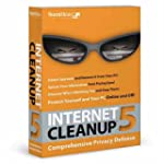 Allume Internet Cleanup 5�(PC)