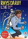 Rhys Darby: Live Imagine That! [DVD] [2008] [Region 1] [NTSC]