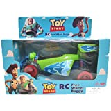 TOY Story R C Free Wheel Buggy