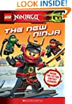 Chapter Book #9 (LEGO Ninjago)