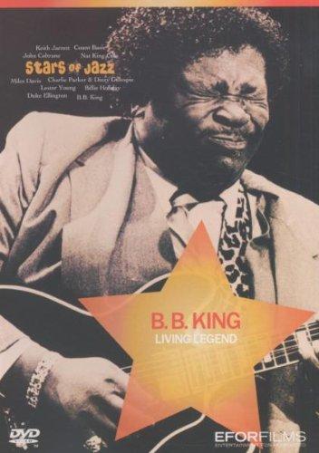 King B.B. - Living Legend [DVD]