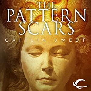 Pattern Scars | [Caitlin Sweet]
