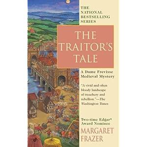 The Traitor's Tale - Margaret Frazer