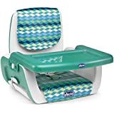 Booster Seat With 3 Height Positions Chicco Mode 79 Mars
