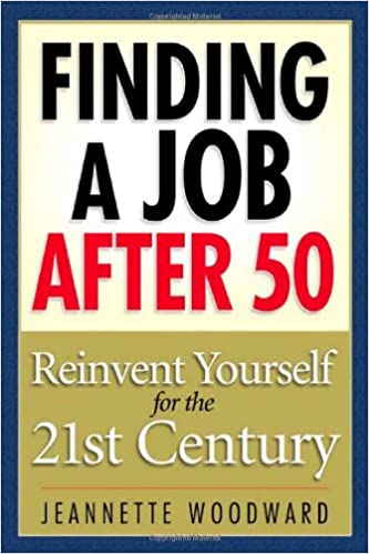 Finding a job at 50
