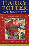 J. K. Rowling Harry Potter and the Philosopher's Stone