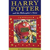 Harry Potter, volume 1: Harry Potter and the Philosopher's Stonepar J. K. Rowling