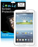 COD Screen Protector Film Clear (Invisible) for Samsung Galaxy Tab 3 7.0 P3200 (3-pack)