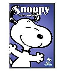 Snoopy and Friends