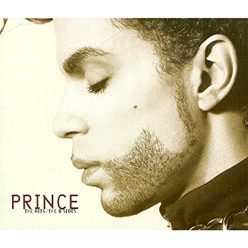 CD : Prince - Hits & B-Sides [Explicit Content] (3 Disc)