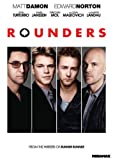 Rounders [DVD] [1998] [Region 1] [US Import] [NTSC]