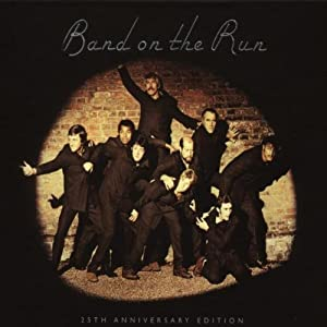 "Cover of ""Band on the Run"""