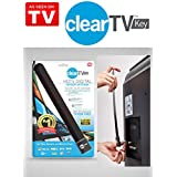Clear TV Digital Indoor Antenna