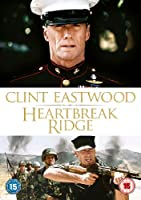 Heartbreak Ridge [1986] [DVD]
