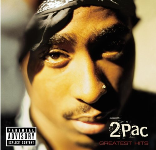 2Pac Greatest Hits by