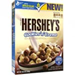 Hershey's Cookie 'n' Creme Cereal 10....