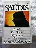 The Saudis (0452009480) by Mackey, Sandra