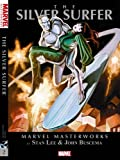 John Buscema Stan Lee Marvel Masterworks: The Silver Surfer Volume 2 TPB (Marvel Masterworks (Numbered))