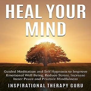 Heal Your Mind Speech