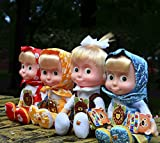 RusToyShop-30-Cm-Russian-Language-Talking-and-Singing-Toy-Schoolgirl-Doll-Masha-and-the-Bear-the-Famous-Cartoon-Musical-Toy-a-Soft-Gift-Girl-Birthday-114-Inch