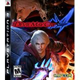 Devil May Cry 4by Capcom USA
