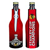 NHL Chicago Blackhawks Stanley Cup Champions (Zipper) at Amazon.com