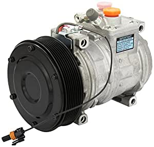 Denso DCP99511 Compressore