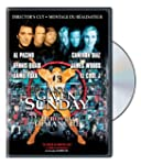 Any Given Sunday: Director's Cut / Le...