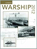 img - for Warship 2012 book / textbook / text book