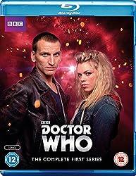 Doctor Who - Series 1 [Blu-ray]