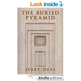 The Buried Pyramid (Imhotep Book 2)
