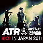 RIOT IN JAPAN