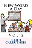 New Word A Day - Vol 2