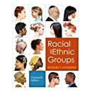 Racial and Ethnic Groups (Black and White version) (13th Edition)