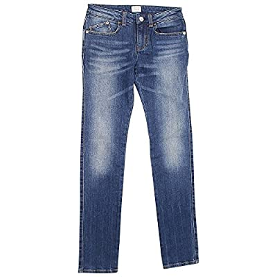Armani Junior Blue Denim Jeans