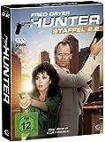 Hunter - Gnadenlose Jagd (Staffel 2.2 auf 3 DVDs im Digipack mit Schuber plus Episodenguide)