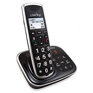 Clarity BT914 Amplified Bluetooth Phone by Clarity